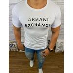 Camiseta Armani Ex Branco