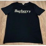 Camiseta Burberry Preto
