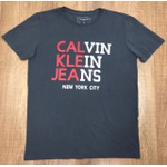 Camiseta Ck Grafite