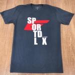 Camiseta Ellus Grafite