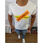 Camiseta Dolce & Gabbana - Branca