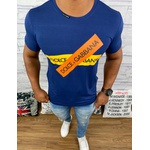Camiseta Dolce & Gabbana - Azul Marinho