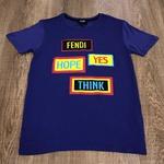 Camiseta Fendi Hp⭐