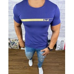 Camiseta Fendi Roxo
