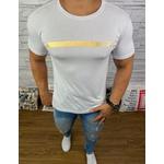 Camiseta Fendi Branca