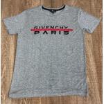 Camisetas Givenchy Cinza Paris