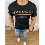 Camisetas Givenchy Preto