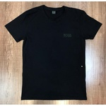Camiseta Hugo Boss Preto