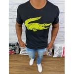 Camiseta LCT - Preta