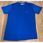 Camiseta Lacoste Azul Bic