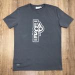 Camiseta LCT DFC Grafite