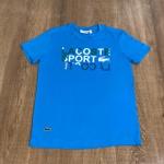 Camiseta LCT - Azul ⭐