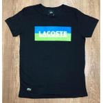 Camiseta LCT Preto