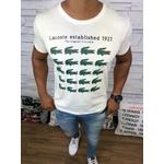 Camiseta LCT - Creme⭐