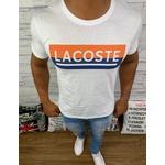 Camiseta LCT - Branca