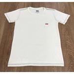 Camiseta Levi's Creme
