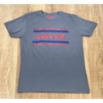 Camisetas Levi's Cinza