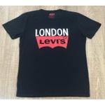 Camisetas Levi's Preto