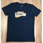 Camiseta Nike Azul Marinho
