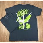 Camiseta Osk - Malhão Cinza
