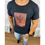 Camiseta OSK Preto