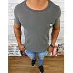 Camiseta Osk Chumbo