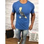 Camiseta Rsv Azul ⭐