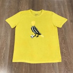 Camiseta Rsv - Time