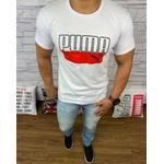 Camiseta Puma Branco