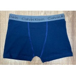 Cueca Calvin Klein Dfc Azul Marinho