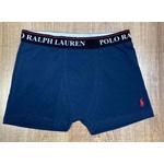 Cueca Ralph Lauren DFC Azul Marinho