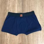 Cueca Boxer Rv - Azul Marinho