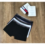Kit Cueca TOMMY 3 unidades