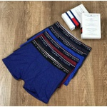 Kit Cueca Tommy 5 unidades