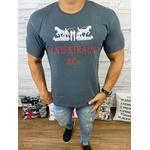 Camisetas Levi's Chumbo