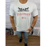 Camisetas Levi's Branca