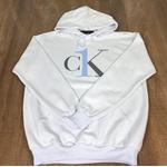 Blusa de Frio Ck Branco