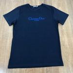 Camiseta Dior Marinho