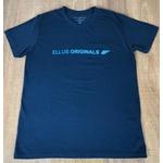 Camiseta Ellus Azul Marinho