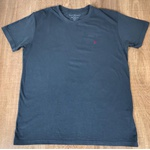 Camiseta Ellus Cinza