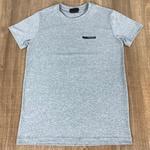 Camiseta Prada Cinza Claro DFC