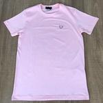 Camiseta Prada Rosa