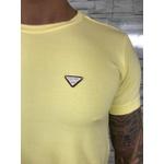 Camiseta Prada Amarelo
