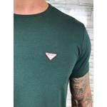 Camiseta Prada Verde