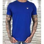 Camiseta Prada Azul Bic