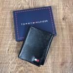 Porta Cartão TH Conforte Preto