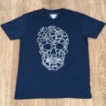 Camiseta Cavalera Marinho