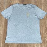 Camiseta Dolce G Cinza