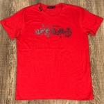 Camiseta Dolce G Vermelho