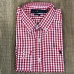 Camisa Manga Longa RL⭐